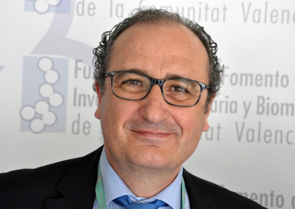 Andrés Moya